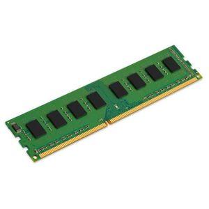 KINGSTON Module de mémoire 8Go 1600MHz DDR3L Non-ECC CL11 DIMM 1.35V