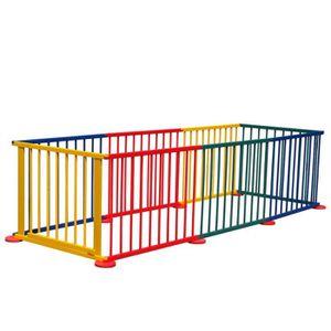 barriere de securite parc enfant achat vente barriere. Black Bedroom Furniture Sets. Home Design Ideas