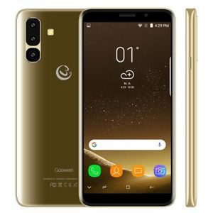 Téléphone portable  Téléphone portable Blackview A20 5.5 pouces (rati