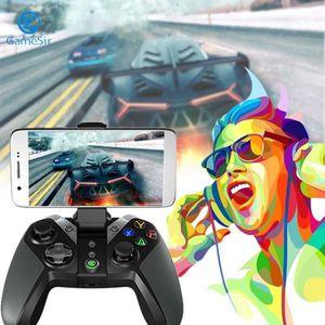 JOYSTICK - MANETTE manette de jeux Bluetooth Gamepad GameSir G4 pour