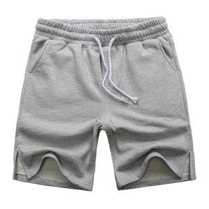 BERMUDA Short coton Homme baggy Short uni Short de plage m