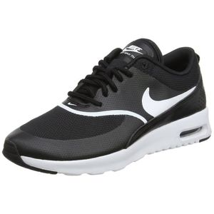 Nike Air Max Thea Chaussure pour Femme NoirBlanche 814444 006
