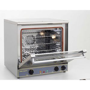 FOUR FOUR MULTIFONCTION CONV60P ROLLER GRILL - 3KW - 23