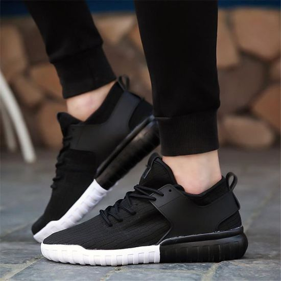 Grande Durable Mode Arrivee Nouvelle Homme Chaussures Taille Cool Basket rxBeodC