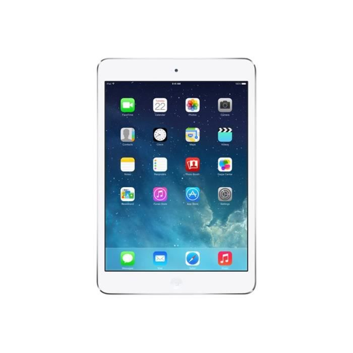 TABLETTE TACTILE Apple iPad Mini 2 Wi-Fi + Cellular Tablette 16 Go