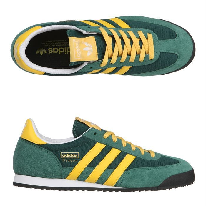 chaussures adidas dragon