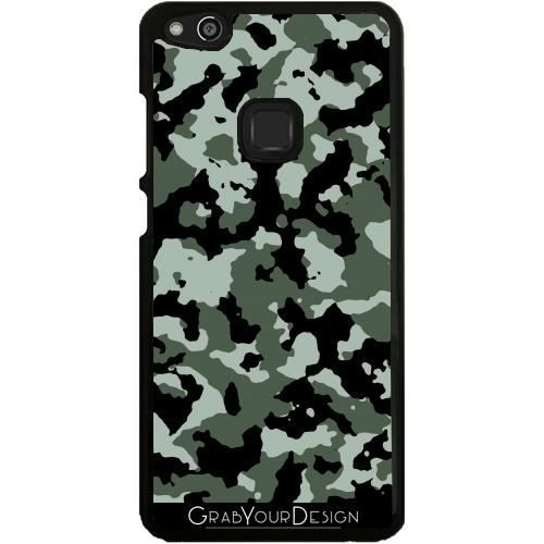 coque huawei p10 militaire