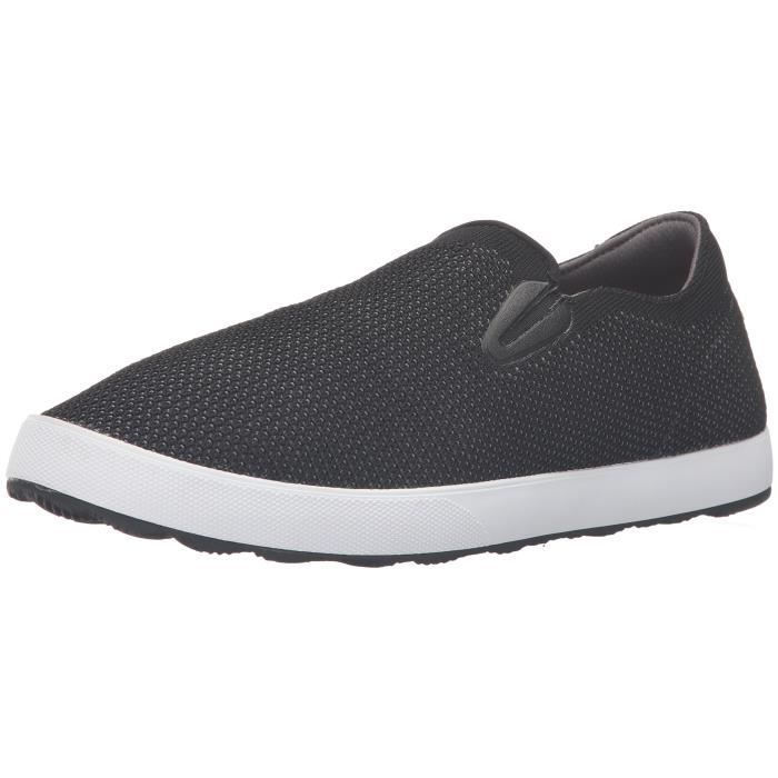 Freewaters Sky Slip-on Sneaker Mode Chaussure en tricot QZMN1 Taille-43