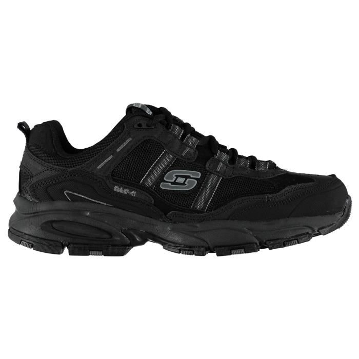 Chaussures Skechers Vigor grises Fashion homme i0zIFv1c