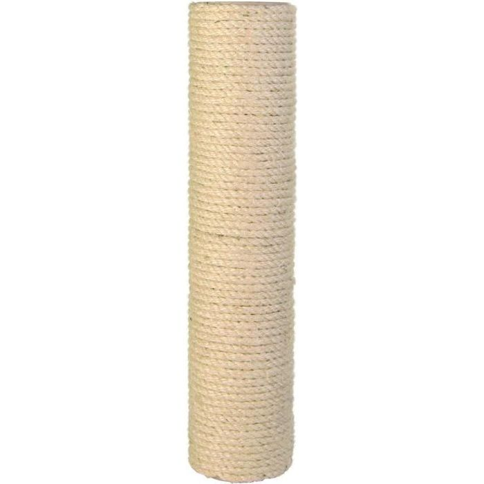trixie poteau de rechange 9 40 cm pour chat achat vente griffoir poteau poteau de. Black Bedroom Furniture Sets. Home Design Ideas