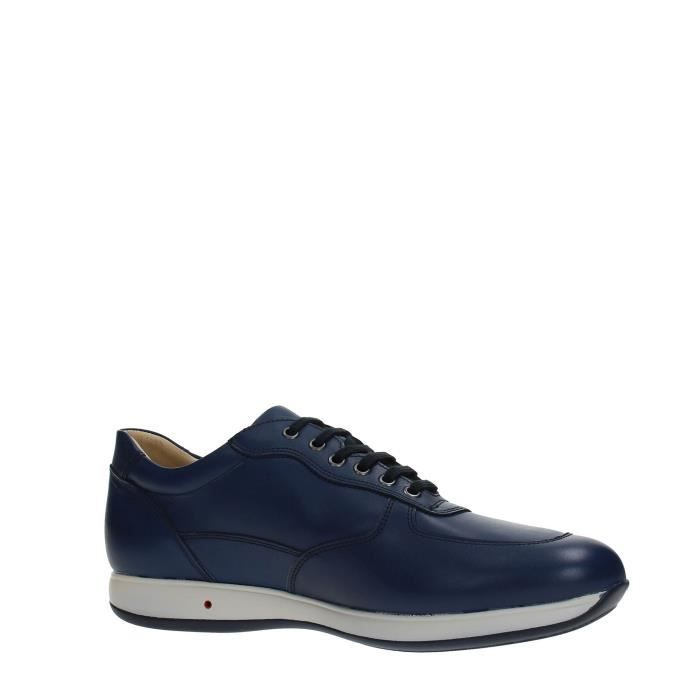 Soldini Sneakers Homme BLUE, 40