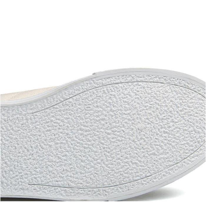 loisirs Nouvelle De Chaussures Luxe Grande hommes Sneaker Marque les Canvas de Mode Taille pour Respirant Antidérapant chaussures EqHq8