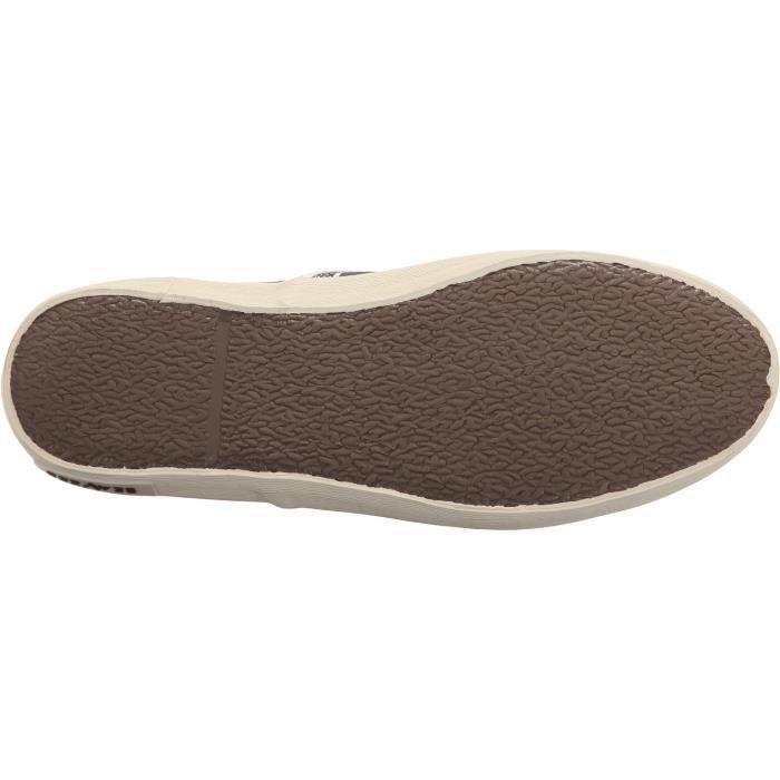 Bénévoles Plimsoll Sneaker NVEZ3 42 ONXNr