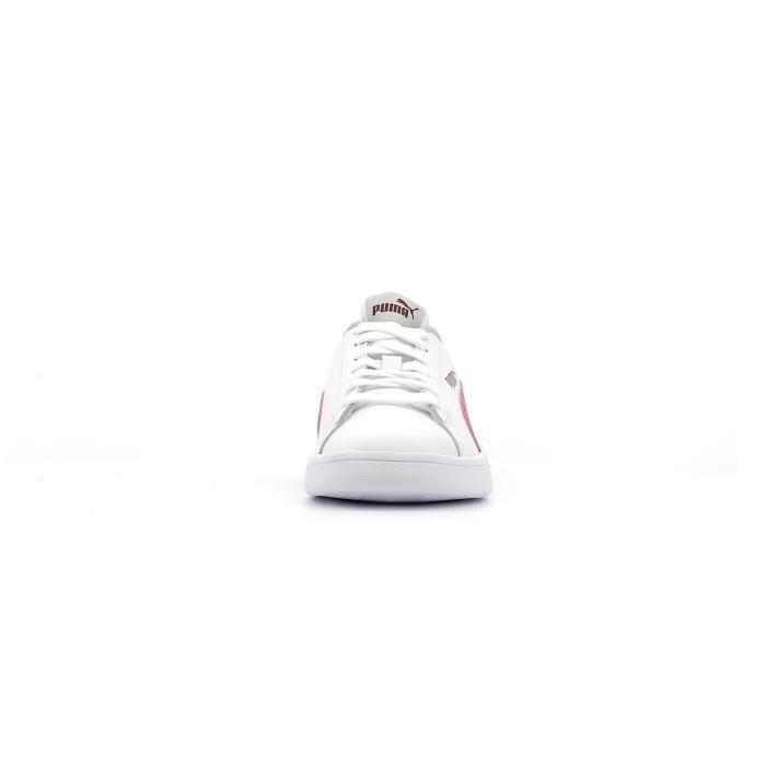Haze V2 Violet Basses Gray Baskets Puma Smash White Fig Magenta L Coloris qOWH6Z8P