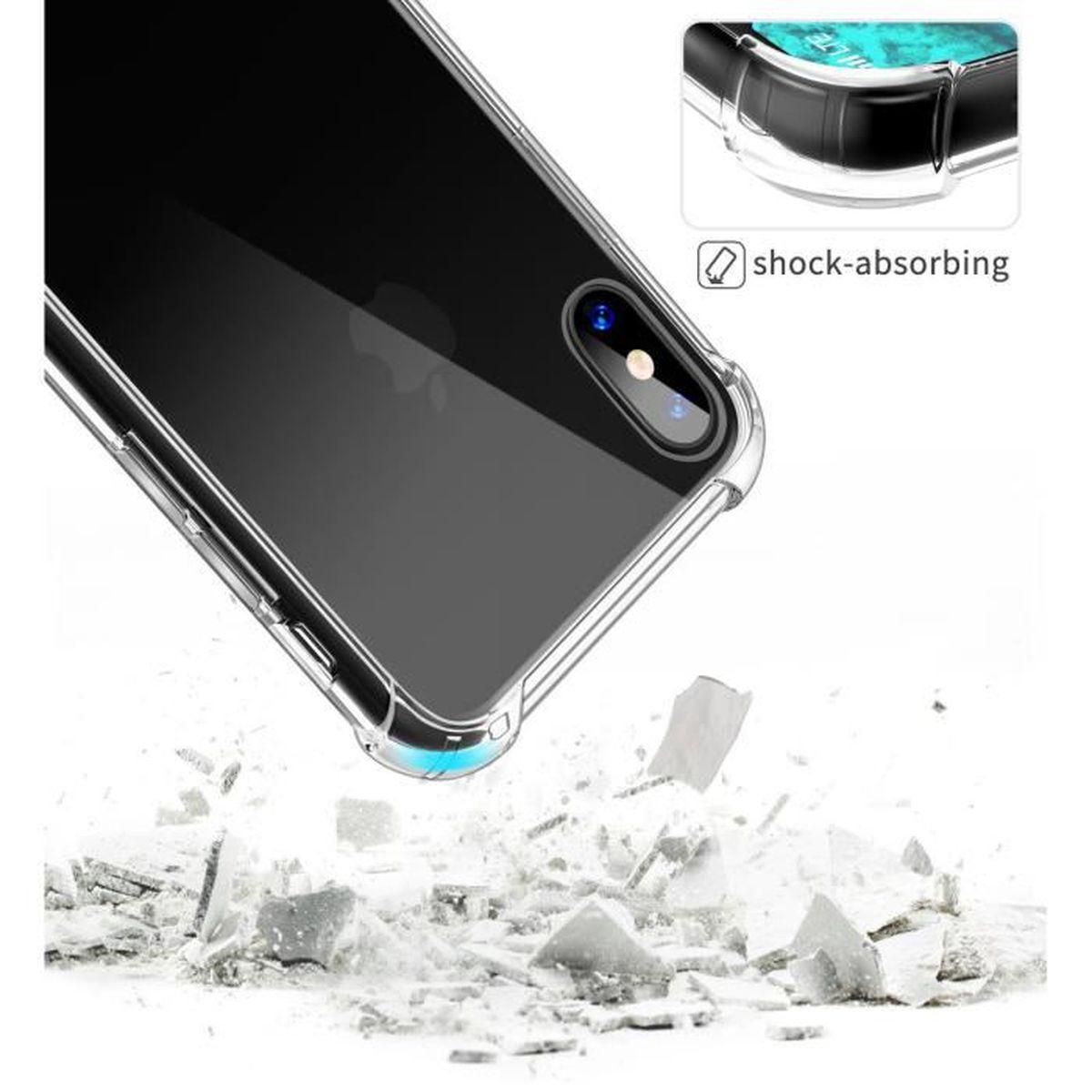 welkoo coque iphone x