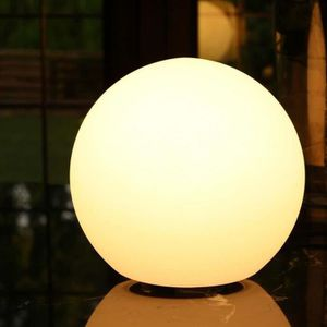 lampe a poser ronde