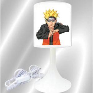Lampe Naruto Achat Vente Pas Cher