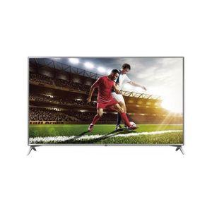 Téléviseur LED LG TELEVISEUR PROFESSIONNEL4K UHD 70UU640C