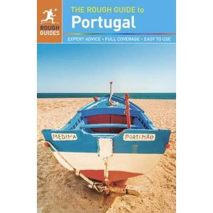 PARTITION Rough Guide to Portugal (Travel Guide)