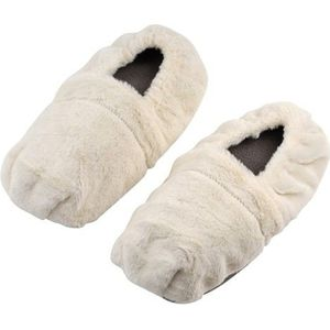 CHAUFFE-PIEDS Chaussons thermo-relaxants