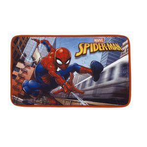 TAPIS AVENGERS Tapis de Sol Spiderman Pour enfant - 45x7
