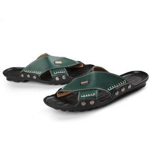 BASKET HuskSware® New summer hommes sandales hommes en...