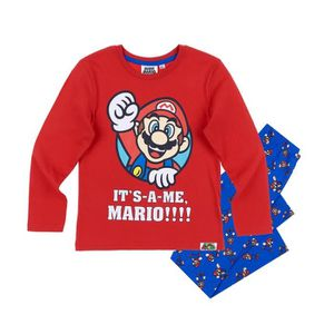 PYJAMA Pyjama Super Mario - Collection 2017/2018