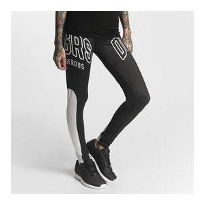 LEGGING Legging Dangerous DNGRS / Smear Noir