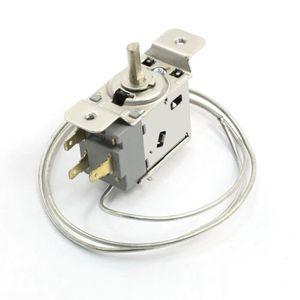 Capteur de Température AC 250 V 3A 3P température Thermostat de réfrigéra