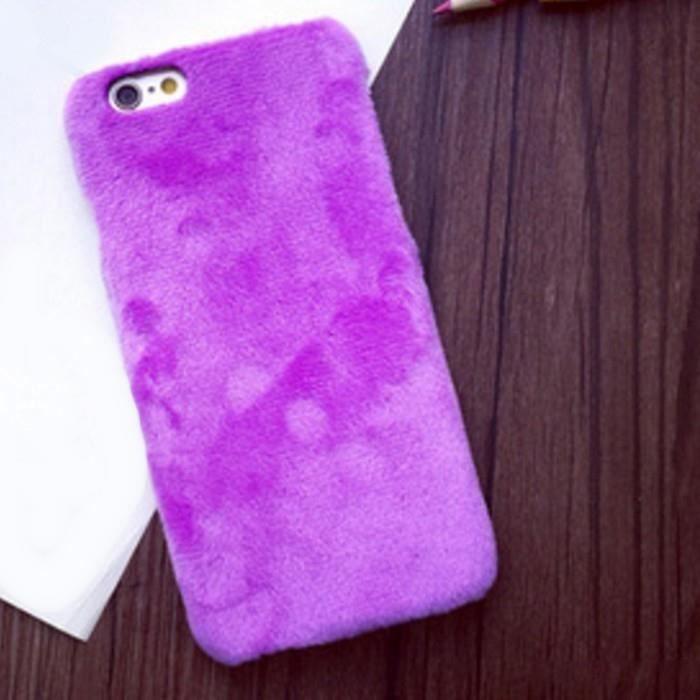 coque iphone 6 moumoute