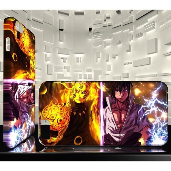 coque iphone 7 sasuke