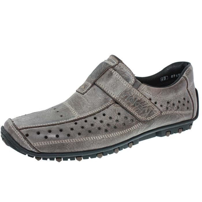 Chaussures Garrit Chaussures Garrit 08977 Rieker Rieker x7Fwq4Pw