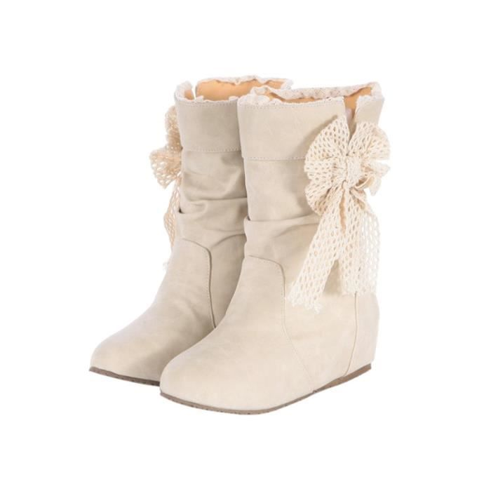 HEE GRAND Fille et Femme Chaussures Montantes F233a98t