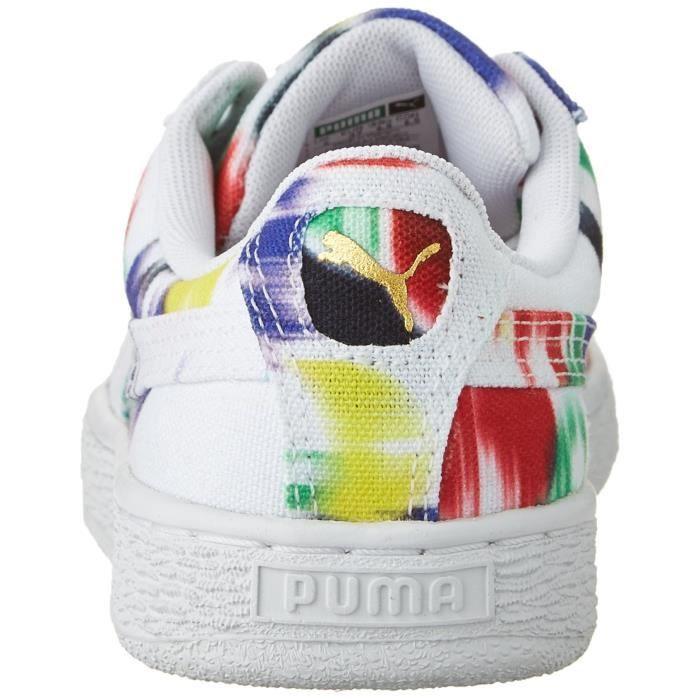 Cvs Puma Classique De Style Baskets 2 Taille Femmes Brouillent Les 1sa2vy Panier 37 1 A5RjL34qcS