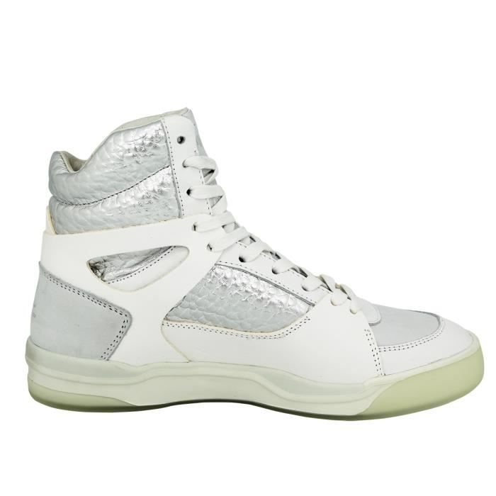 Puma MCQ MOVE FEMME MID WNS Chaussures Mode Sneake