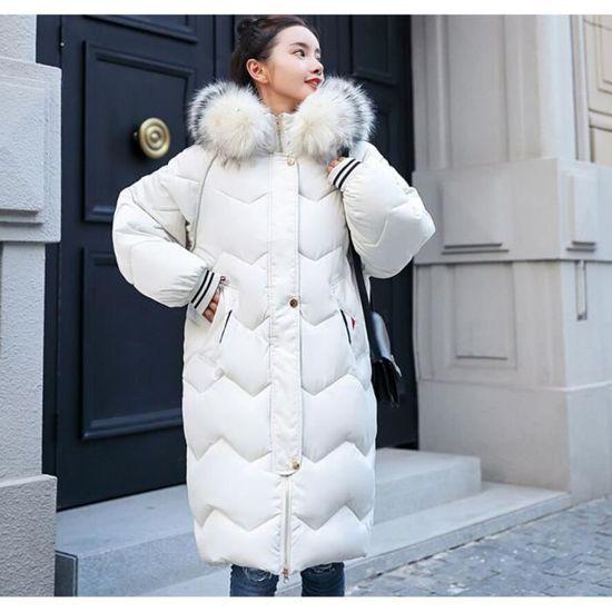 Doudoune 18 Mode Pièces Inclus Blanc qwHxnC4dx