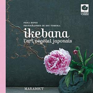 LIVRE JARDINAGE Ikebana