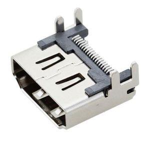 ADAPTATEUR MANETTE HDMI Interface Connecteur Port Socket pour Manette