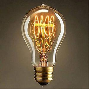 AMPOULE - LED A19 ampoules à incandescence Vintage Edison Ampoul