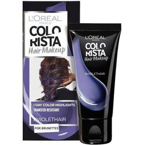 COLORATION COLORISTA Maquillage pour cheveux Hair Makeup 16 -