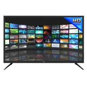 Téléviseur LED TV 32 pouces DUAL