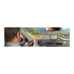 GPS AUTO Garmin DriveSmart 51LMT-S Navigateur GPS automobil