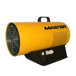 POÊLE À GAZ Chauffage gaz Master BLP 53 ET