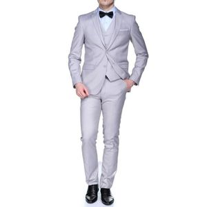 costume homme achat vente costume homme pas cher black friday le 22 11 18h cdiscount. Black Bedroom Furniture Sets. Home Design Ideas