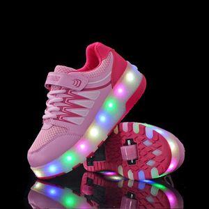 Chaussures à roulettes Achat Vente Chaussures à