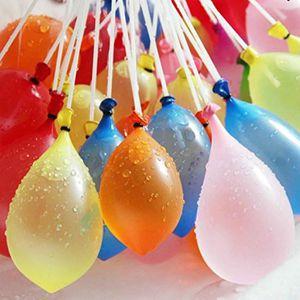 PISTOLET À EAU 333 Ballons Bombe à Eau Ballon à Eau AutoGonflable