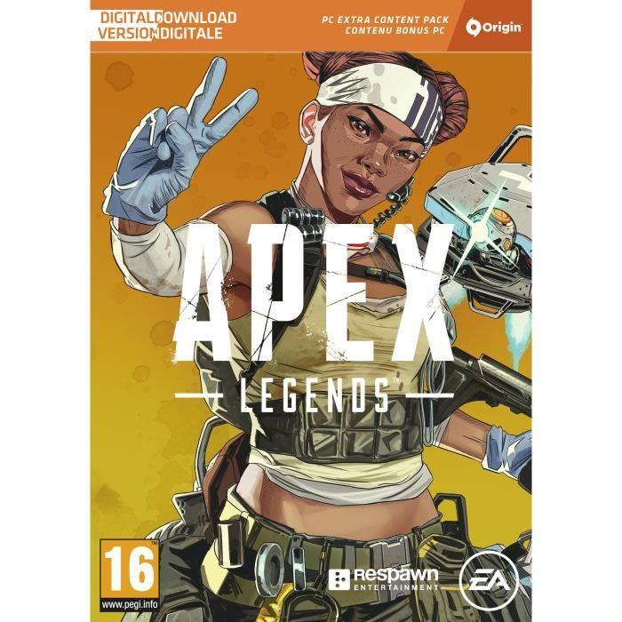 Apex Legends Edition Lifeline - Code de téléchargement - Jeu PC