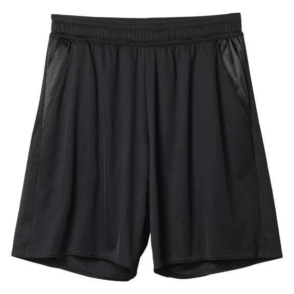 ADIDAS REF16 Short - Noir
