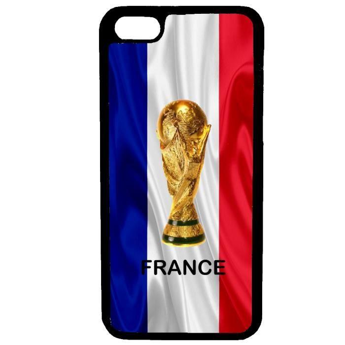 coque iphone 8 france coupe du monde