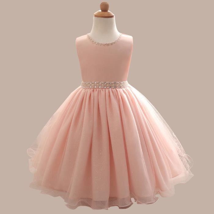 a1321b17b45 Robe de demoiselle d honneur pour fille fille robe de demoiselle d ...